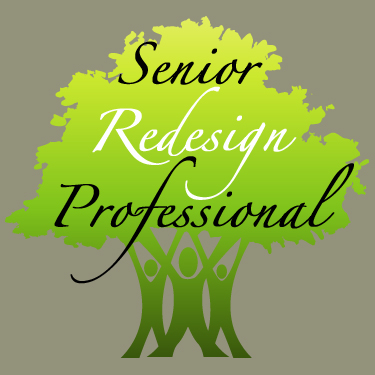 Senior Redesign Professional logo