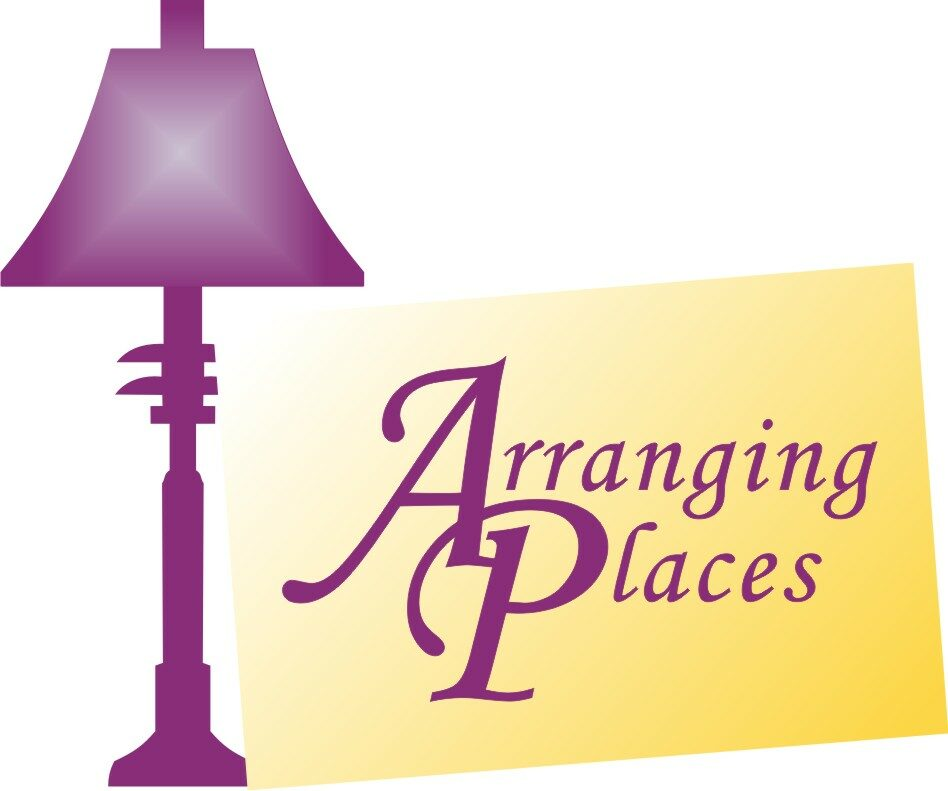 Arranging Places logo